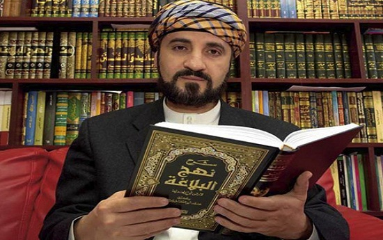 بعد إثارة الجدل بدعوة وزارة الأوقاف له.. عدنان إبراهيم يغادر المغرب