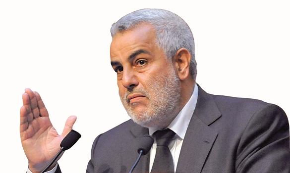 عبد الإله ابن كيران: قد يتم تجاوز نسبة النمو المتوقعة بنهاية العام الجاري