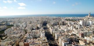 عدد سكان جهة الدار البيضاء الكبرى بلغ أربعة ملايين و270 ألف و750 نسمة