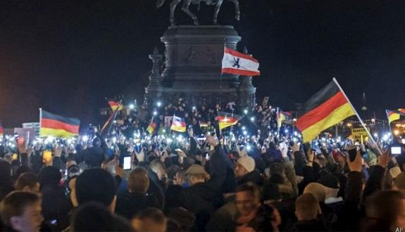 عبد الناجي البدوي: نعم للاندماج في المجتمع الألماني لكن لا للذوبان