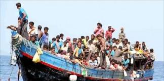إندونيسيا.. إنقاذ 76 لاجئا من الروهنغيا قبالة سواحل إقليم آتشيه