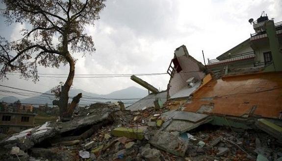 زلزال جديد يضرب النيبال والشرطة تصرح بمصرع 7 أشخاص وإصابة 150 آخرين