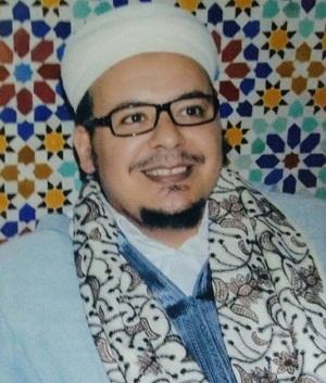 الشيخ عمر القزابري يكتب: صَوْتُ المَحَبَّة...!