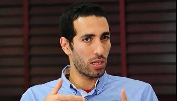 أبو تريكة بعد إلغاء إدراجه في قائمة الإرهاب: أسامح الجميع.. وأبي الأكثر فرحا
