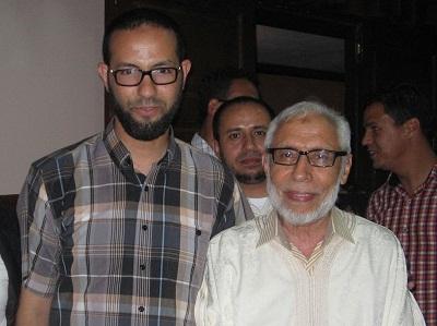 تقرير يوم عبد السلام الخرشي العالمي المربي في دورته الثالثة بمراكش