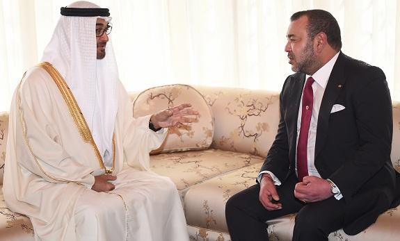 """الخلفي عن مغادرة سفير الإمارات الرباط، وهل هناك أزمة بين البلدين؟: """"لا تعليق على هذا الموضوع"""""""