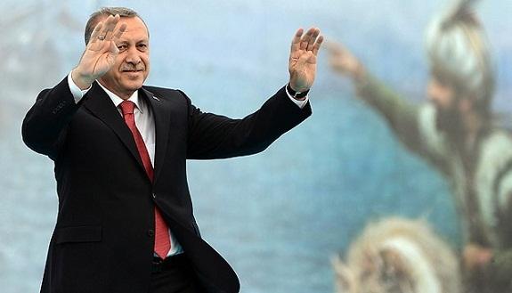 أردوغان: لن نتهاون مع الألسن التي تتحدث عن أذاننا نحن المسلمون
