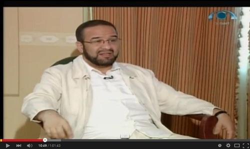 لقاء خاص على قناة المجد؛ المراهقون مع الدكتور مصطفى أبو سعد