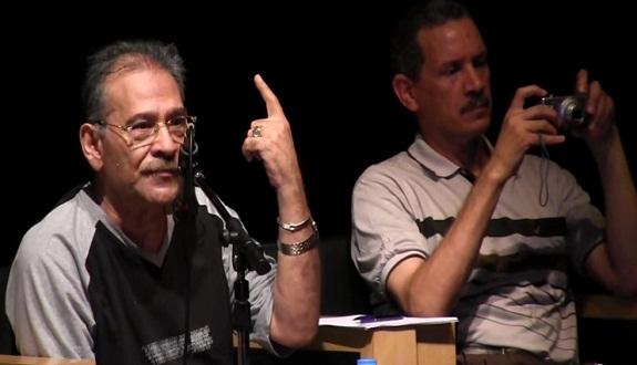 العلماني سعيد الكحل يصف المجلس العلمي الأعلى بـ«الداعشي المتخلف»!!