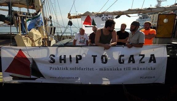 «أسطول الحرية 3» يستعد لكسر حصار غزة رغم تهديدات الكيان الصهيوني
