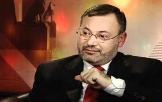 السلطات الألمانية توقف إعلامي الجزيرة أحمد منصور بطلب من السلطات المصرية