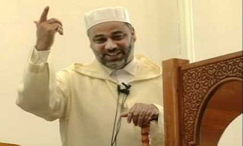 على هامش توقيف الدكتور نور الدين قراط من خطبة الجمعة بسبب انتقاده لـ«موازين»