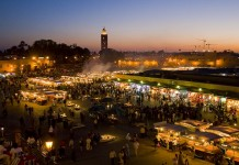 المغرب الأكثر أمنا في إفريقيا