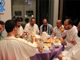 شهر رمضان «دورة طبية مجانية» يستفيد منها المسلم مرة كل سنة