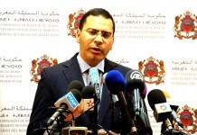 تصريح الوزير مصطفى الخلفي عقب الاجتماع الأسبوعي لمجلس الحكومة ليوم الخميس 26 أبريل 2018