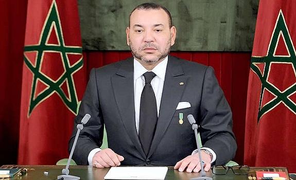 الملك يعطي تعليماته للتكفل بنقل جثامين المغاربة ضحايا حريق لندن