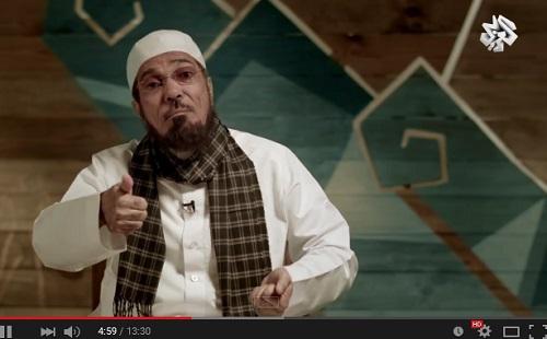 د.سلمان العودة يحدثنا عن الفرعونية في علمني موسى