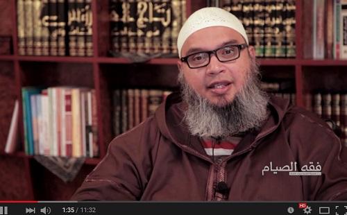 فقه الصيام (ح 03) | لا حرج - الشيخ حماد القباج