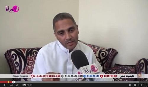 الشيخ العيون الكوشي يحكي أهم الطرائف في مساره مع القران الكريم رمضان