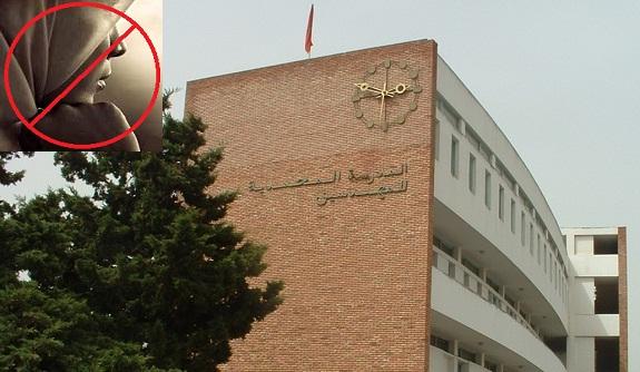 البوارضي: لا أستطيع إيجاد أي رابط منطقي بين النظام العسكري في المدرسة المحمدية للمهندسين والتخلي عن الحجاب