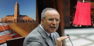 من الذي جرأ الصقلي على مطالبة التوفيق بتوظيف المسجد للقبول بـ«المايو» و«الصاية» و«الشورط»..؟