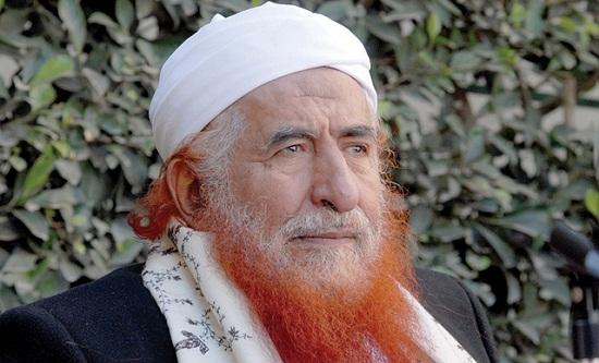 الشيخ الزنداني يعلن من مكة دعمه لقطر ويبكي متأثرا من الموقف التركي