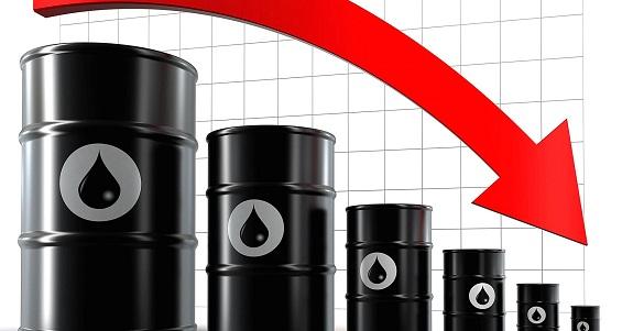 أسعار النفط قد تشهد أسوأ انهيار لها في 45 عاما