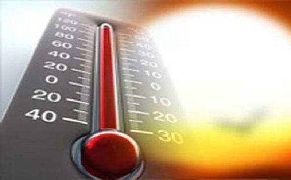 درجات الحرارة الدنيا والعليا المرتقبة يوم السبت 24 غشت 2019