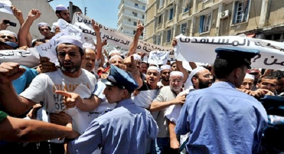 ارتفاع حصيلة المواجهات المذهبية في غرداية بالجزائر إلى 25 قتيلا