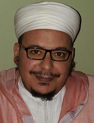 الشيخ عمر القزابري: الإِنْسَانُ وَالقُرْءَانْ...!