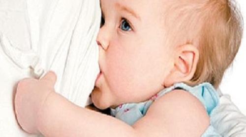 نصائح هامة للأم المرضع