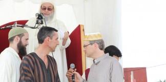 الشيخ يحيى المدغري لن يخطب يوم العيد بمصلى حي كريمة.. وهذا من سيعوضه!!