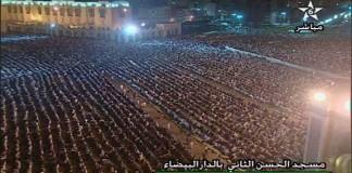 الشيخ عمر القزابري: الافتقار والانكسار في ليلة الأسرار