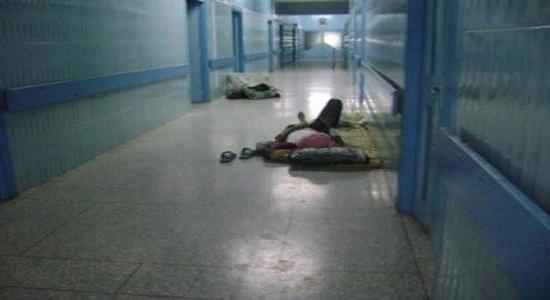 وزارة الصحة: الشريط المتداول حول مستشفى بني ملال لا يمت للواقع بصلة