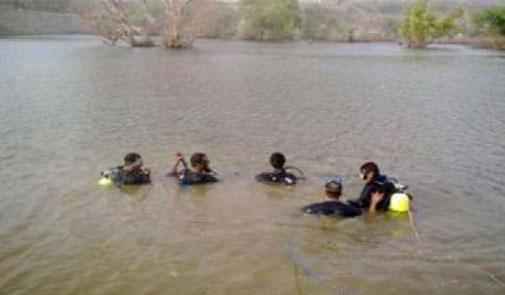 فقدان ثلاث نساء وطفلتين في فيضانات واد آلفت بإقليم أزيلال