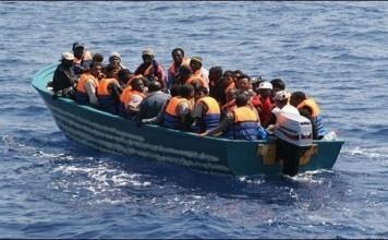 غرق أو فقدان حوالي 3000 مهاجر بالمتوسط هذه السنة