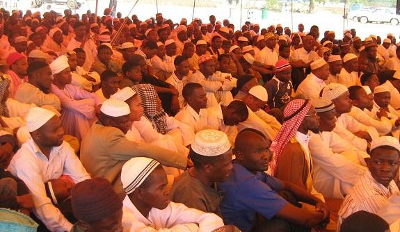 مسلمو مالاوي يبدأون حملة لمكافحة انتشار البغاء بين الشباب