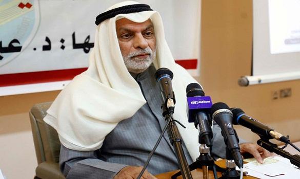 الدكتور عبد الله النفيسي يكشف أسباب زيادة عدوانية إيران لدول الخليج