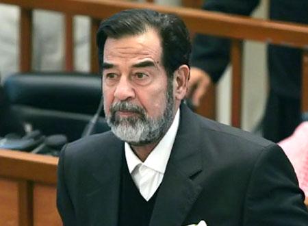 كونداليزا رايس: اجتحنا العراق للإطاحة بصدام حسين لا لجلب الديمقراطية!!