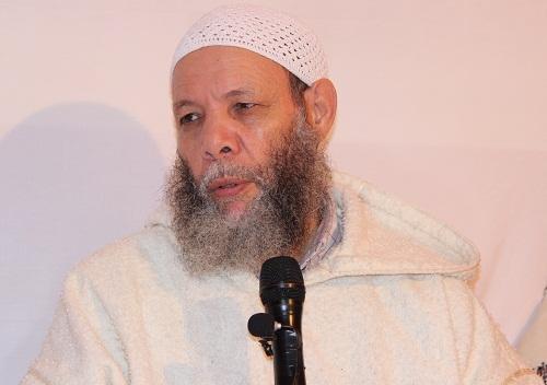 الشيخ المغراوي يدعوا للتصويت على الأصلح ما دامت الانتخابات تمر في جو تغلب عليه النزاهة والشفافية