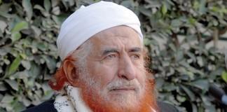 الشيخ عبد المجيد الزنداني يروي القصة الكاملة لاختفائه في اليمن