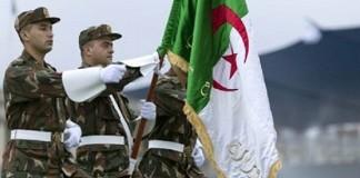 الجزائر تستعين بجيشها 3 مرات بأقل من عامين