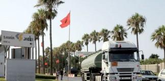 """عائدات الشركة المغربية للإيجار تتأثر بوضعية شركة """"سامير"""""""