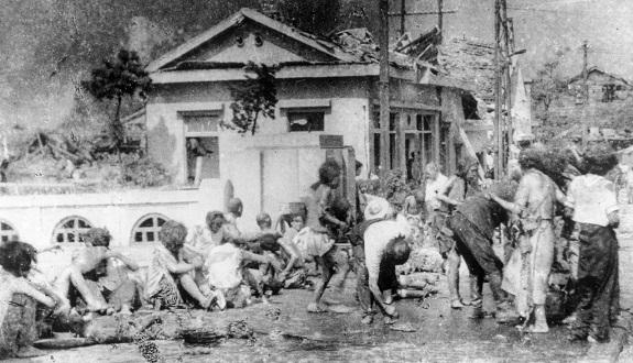 في الذكرى السبعين.. شهادات من هيروشيما