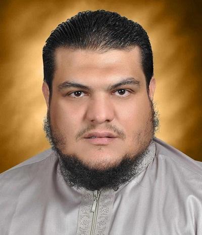 أحمد سالم: أول تجربة لي مع حلقات القراءة..