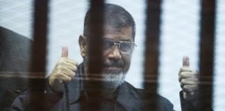 لجنة بريطانية متشبثة بتقصي وضع مرسي