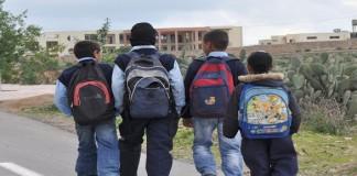 توضيحات وزارة التربية الوطنية بخصوص التوقيت المدرسي بجهة الداخلة وادي الذهب