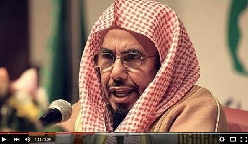 سعودي يقترح مساجد خاصه للأجانب ولكن انظرو رد الشيخ عليه