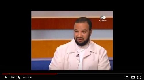علاج عناد الطفل - د. مصطفى أبوسعد