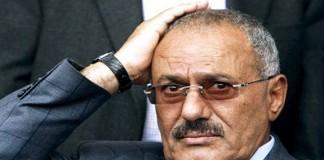 فيديو.. علي عبد الله صالح ينضم إلى قائمة المخلوعين والقتلى